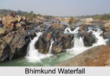 Bhimkund Waterfall, Odisha