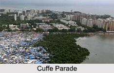 Cuffe Parade, South Mumbai, Maharashtra