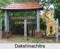 Dakshinachitra, Chennai