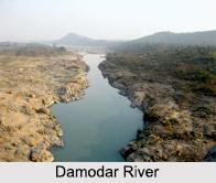 Damodar River, Indian River