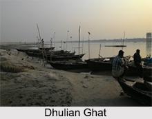 Dhulian, Murshidabad, West Bengal