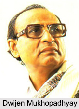 Dwijen Mukhopadhyay, Indian Singer