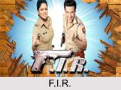 F.I.R., Hindi TV Serial