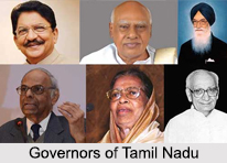 Governors of Tamil Nadu