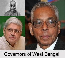 Governors of West Bengal