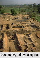 Harappa, Indus Valley Civilization