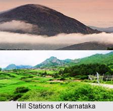 Hill Stations of Karnataka