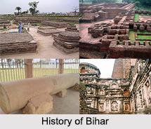 History of Bihar