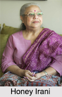 Honey Irani, Indian Screenwriter