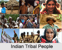 Indian Tribal People