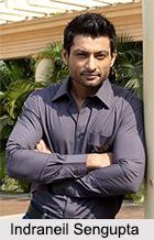 Indraneil Sengupta, Bengali Actor
