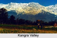 Kangra Valley, Himachal Pradesh