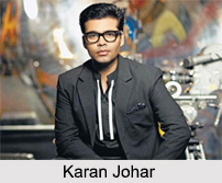 Karan Johar, Indian Film Maker
