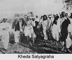 Kheda Satyagraha, Indian Freedom Struggle