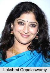 Lakshmi Gopalaswamy, South Indian Actress