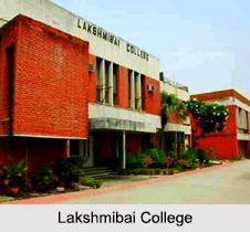 Lakshmibai College, Ashok Vihar, New Delhi