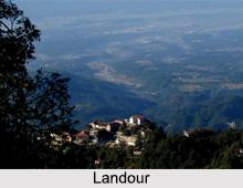 Landour, Dehradun District, Uttarakhand