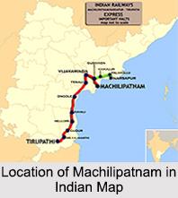 Machilipatnam, Andhra Pradesh