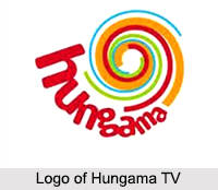 Hungama TV, Indian Kids' Channel