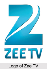Programmes Broadcast by Zee TV