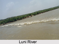 Luni River, Indian River