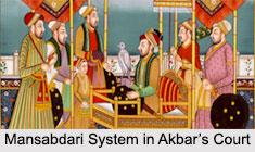 Mansabdari System