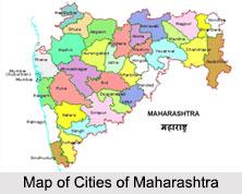 Cities of Maharashtra