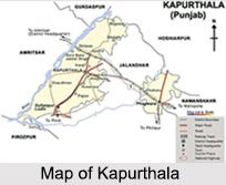 Kapurthala, Punjab