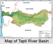 Tapti River, Indian River