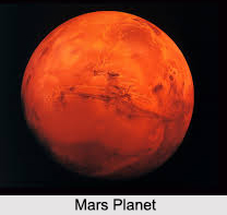 Mars Planet, Indian Astrology