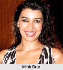 Mink Brar, Indian Actress