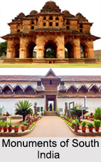Monuments of South India