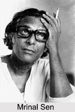 Mrinal Sen, Bengali Film Director