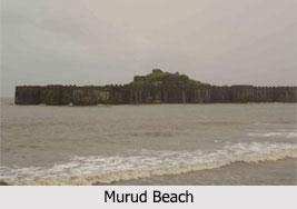 Murud Beach, Maharashtra