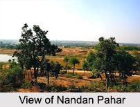 Nandan Pahar, Deoghar, Jharkhand