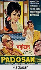 Padosan, Indian Movie