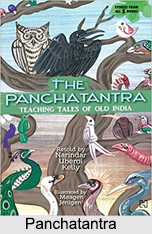 Panchatantra, Indian Fables