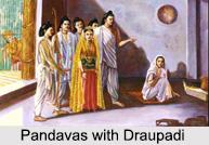 Pandavas, Mahabharata