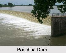 Parichha Dam, Uttar Pradesh