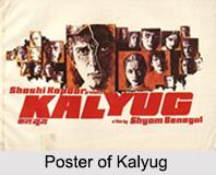 Kalyug, Indian Movie
