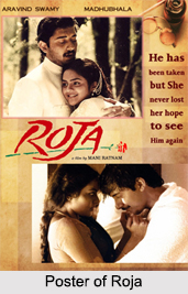 Roja, Indian Movie
