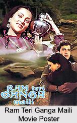 Ram Teri Ganga Maili, Indian Movie