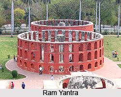 Ram Yantra, Jantar Mantar, Rajasthan