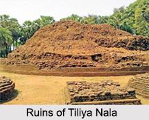 Ruins of Tiliya Nala, Varanasi