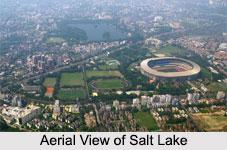 Salt Lake, Kolkata, West Bengal