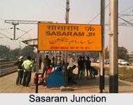Sasaram, Bihar