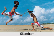 Silambam, Traditional Sports