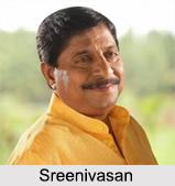Sreenivasan, Malayalam Actor
