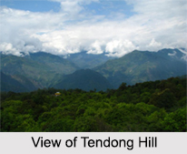 Tendong Hill, Sikkim