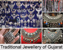 Traditional Jewellery of Gujarat, Indian Jewellery